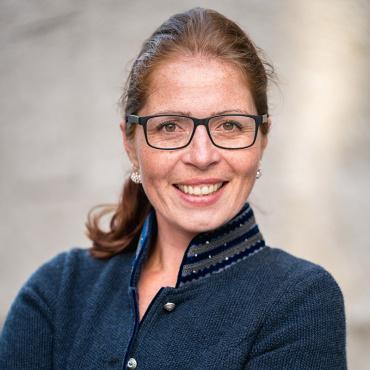 Mag. Martina Gasteiger