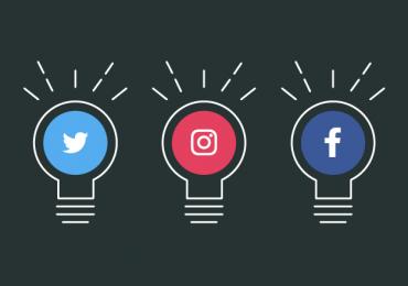 Liste SALZ auf Social Media